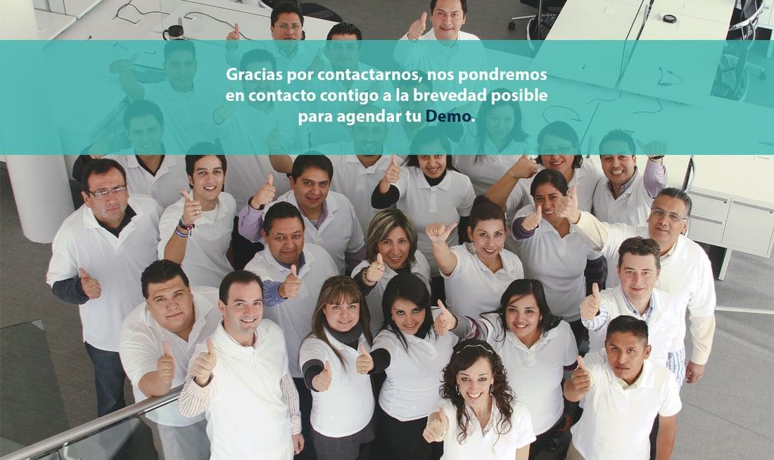 Peoplenext-GraciasDemo
